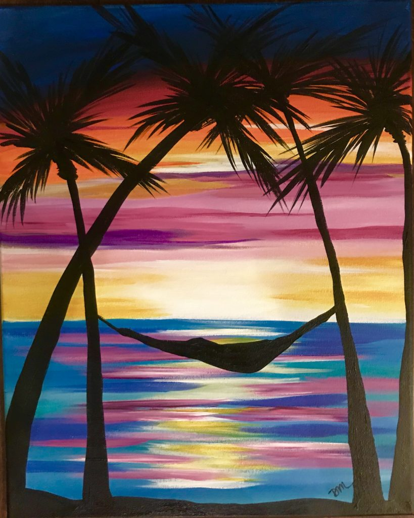 Amanda's Sunset