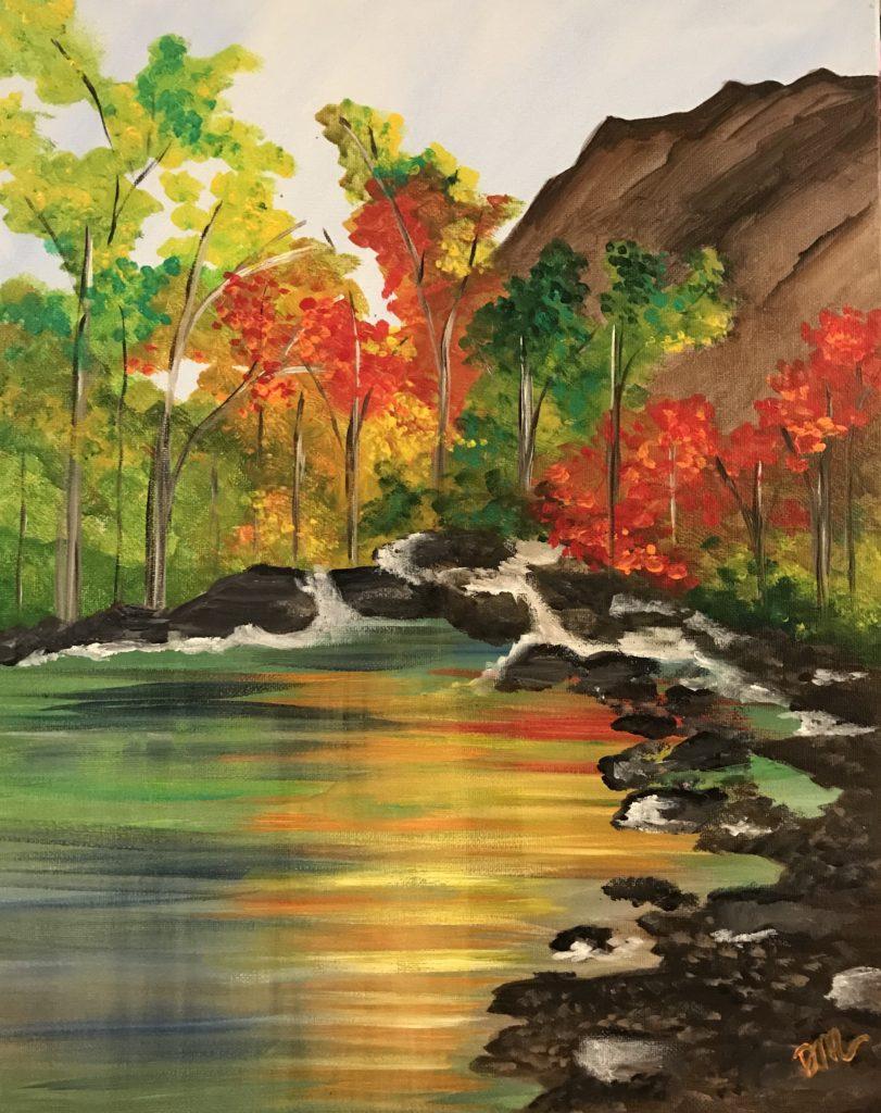 oak creek canyon