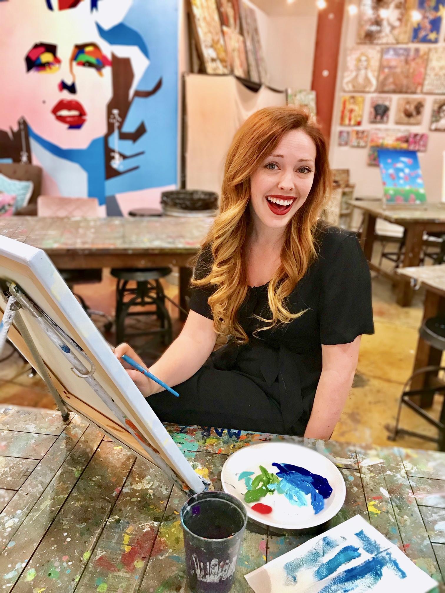 Chloe Saunders
